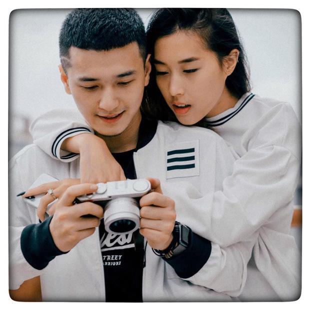 2 năm yêu của Huỳnh Anh và bạn gái Việt kiều học lực khủng: Cứ ngỡ là chân ái nhưng nay sao lại vội buông tay?-6