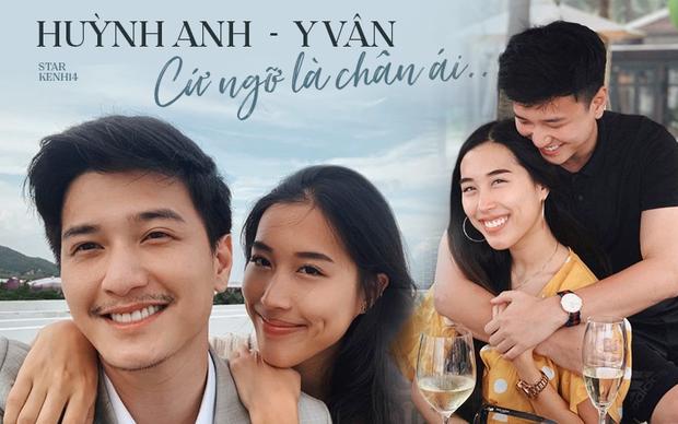 2 năm yêu của Huỳnh Anh và bạn gái Việt kiều học lực khủng: Cứ ngỡ là chân ái nhưng nay sao lại vội buông tay?-9