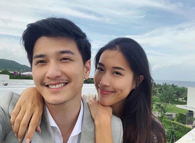 2 năm yêu của Huỳnh Anh và bạn gái Việt kiều học lực khủng: Cứ ngỡ là chân ái nhưng nay sao lại vội buông tay?-1