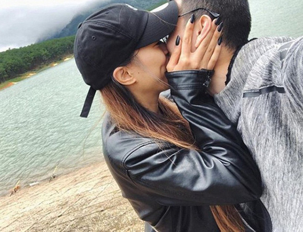 2 năm yêu của Huỳnh Anh và bạn gái Việt kiều học lực khủng: Cứ ngỡ là chân ái nhưng nay sao lại vội buông tay?-3
