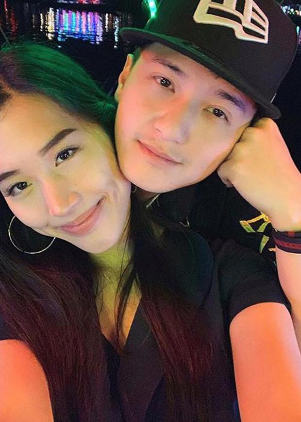 2 năm yêu của Huỳnh Anh và bạn gái Việt kiều học lực khủng: Cứ ngỡ là chân ái nhưng nay sao lại vội buông tay?-2