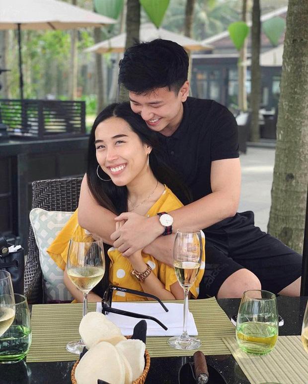 2 năm yêu của Huỳnh Anh và bạn gái Việt kiều học lực khủng: Cứ ngỡ là chân ái nhưng nay sao lại vội buông tay?-4