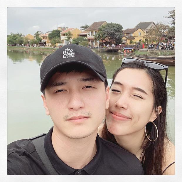 2 năm yêu của Huỳnh Anh và bạn gái Việt kiều học lực khủng: Cứ ngỡ là chân ái nhưng nay sao lại vội buông tay?-8