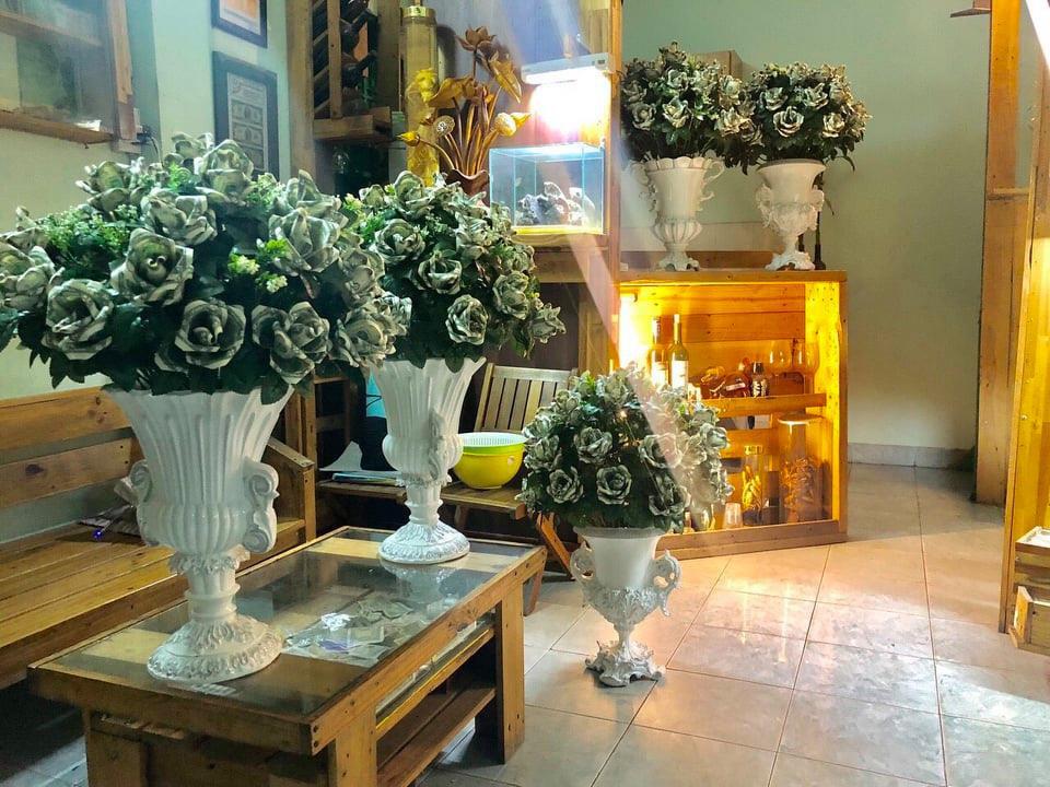 Ngày Quốc tế phụ nữ 8/3: Hoa hồng gấp bằng đồng 2 USD đắt khách-2
