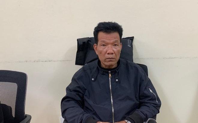 Vụ phát hiện một thi thể không quần áo trong ngõ ở Hà Nội: Tạm giữ tài xế taxi-1