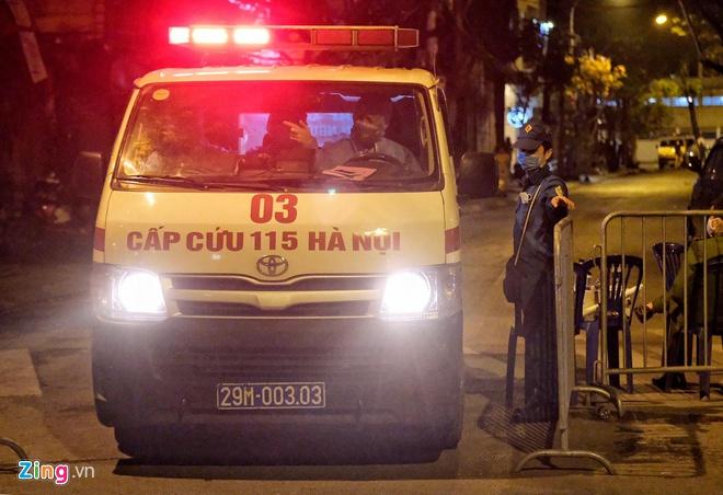 Hà Nội họp khẩn trong đêm về dịch Covid-19-2