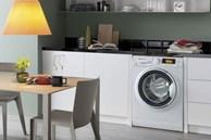 Đặt máy giặt trong phòng bếp, tưởng tiện lợi ai ngờ sai phong thủy