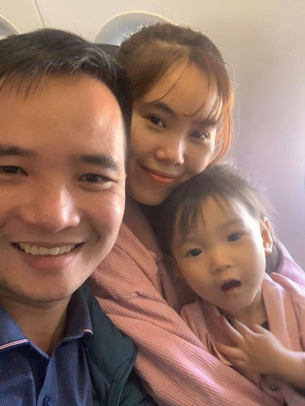 28 tuổi mắc ung thư máu, bà mẹ Tuyên Quang chia sẻ dấu hiệu cảnh báo bệnh mà không biết-3