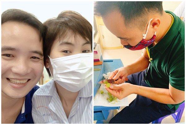 28 tuổi mắc ung thư máu, bà mẹ Tuyên Quang chia sẻ dấu hiệu cảnh báo bệnh mà không biết-4