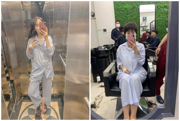 28 tuổi mắc ung thư máu, bà mẹ Tuyên Quang chia sẻ dấu hiệu cảnh báo bệnh mà không biết-5