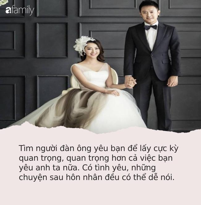 Những người từng ly hôn nói về chuyện hôn nhân thất bại: Tiền không mua được tất cả, cũng chẳng chữa được bách bệnh-1