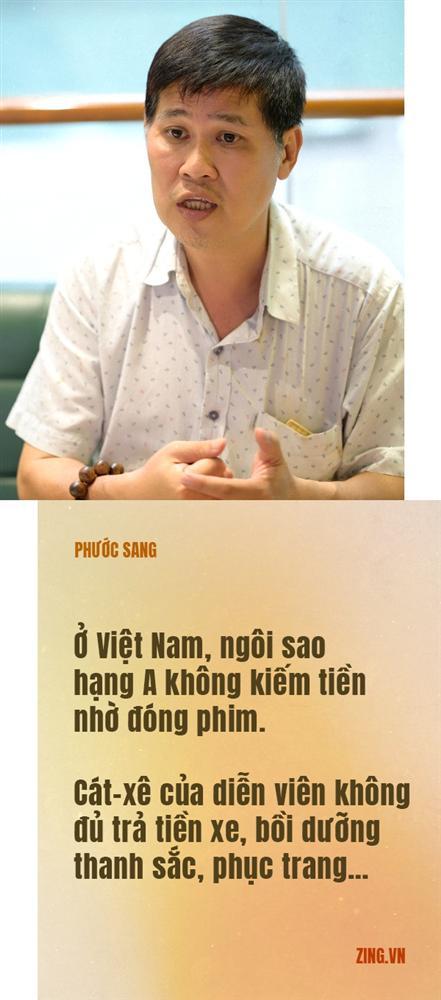 Phước Sang: Tôi phá sản, mất gia đình vì ham làm giàu-4
