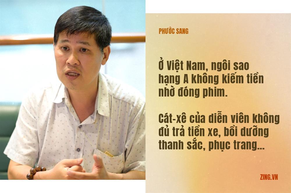 Phước Sang: Tôi phá sản, mất gia đình vì ham làm giàu-5
