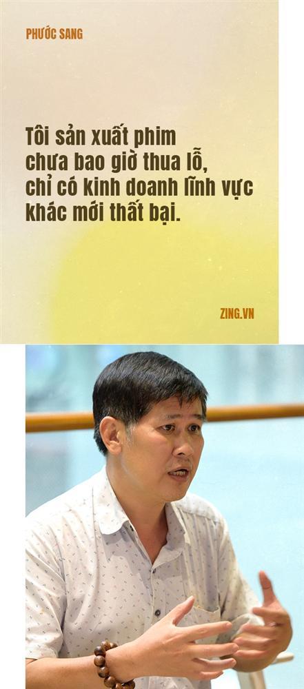 Phước Sang: Tôi phá sản, mất gia đình vì ham làm giàu-6