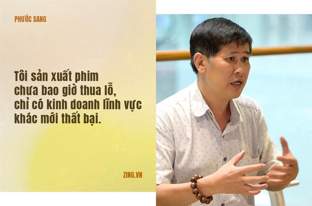 Phước Sang: Tôi phá sản, mất gia đình vì ham làm giàu-7