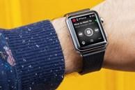 Cách điều khiển trình phát nhạc trên iPhone bằng Apple Watch