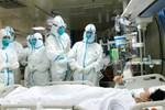 Hành trình di chuyển và số người tiếp xúc với bệnh nhân thứ 21 nhiễm Covid-19 tại Việt Nam-2