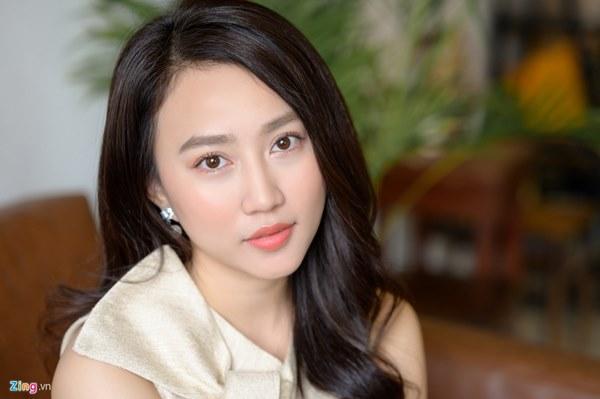 Huỳnh Hồng Loan: Là người yêu của Tiến Linh rất hạnh phúc-1