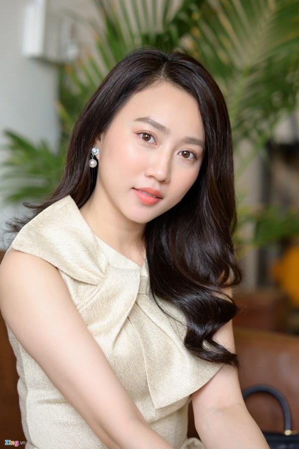 Huỳnh Hồng Loan: Là người yêu của Tiến Linh rất hạnh phúc-2