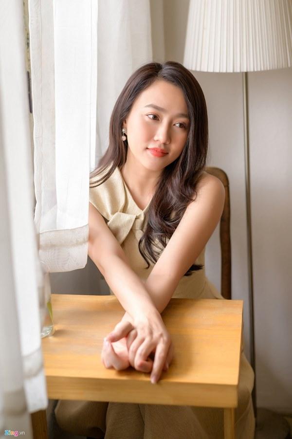 Huỳnh Hồng Loan: Là người yêu của Tiến Linh rất hạnh phúc-3