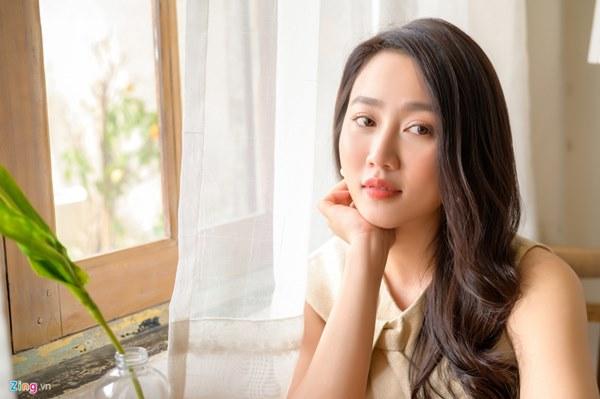 Huỳnh Hồng Loan: Là người yêu của Tiến Linh rất hạnh phúc-4