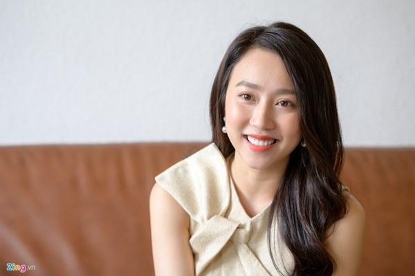 Huỳnh Hồng Loan: Là người yêu của Tiến Linh rất hạnh phúc-5