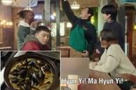 Đúng là 'ở hiền gặp lành', chỉ nhờ một sự đãng trí của cậu nhân viên mà đầu bếp của Danbam (Tầng lớp Itaewon) giành giải nấu ăn giỏi nhất cả nước