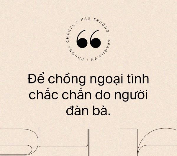 Phượng Chanel kể về chuyện tình 6 năm với Quách Ngọc Ngoan: Tôi là mẫu đàn bà đã yêu ai là yêu điên dại, dốc hết con tim để cùng người ta bùng cháy-3