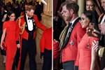 Bị chỉ trích là lạnh nhạt với em trai nhưng khoảnh khắc Hoàng tử William mím chặt môi, kiềm chế cảm xúc trước Harry khiến nhiều người phải xót xa-4