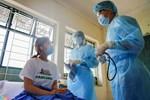 Bệnh nhân Covid-19 tự ý đi làm dù có lệnh cách ly-2