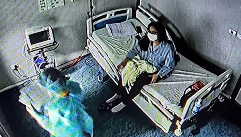 Cô gái mắc Covid-19 ở Hà Nội là bạn thân hội rich kid sang chảnh-2