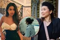 Cô gái mắc Covid-19 ở Hà Nội là bạn thân hội rich kid sang chảnh