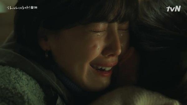 Hi Bye, Mama: Kim Tae Hee tức giận khi thấy con gái nhỏ bị ức hiếp-1