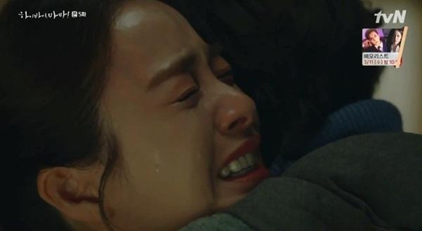 Hi Bye, Mama: Kim Tae Hee tức giận khi thấy con gái nhỏ bị ức hiếp-2
