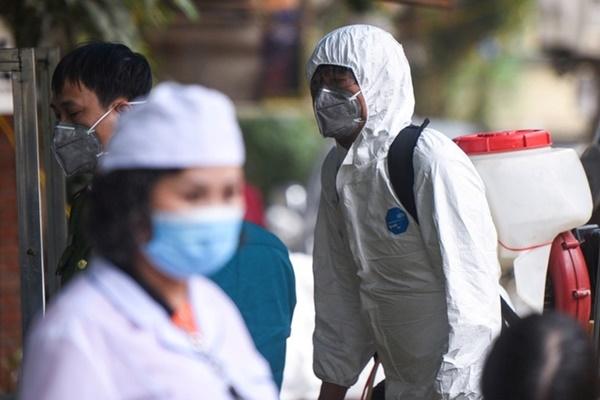 Bộ Y tế công bố ca thứ 30 nhiễm virus corona ở Việt Nam