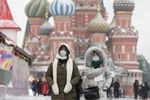 Khuyến khích dân ở nhà vì Covid-19, Tổng thống Nga Putin tuyên bố cho người lao động nghỉ 1 tuần vẫn được hưởng lương-3