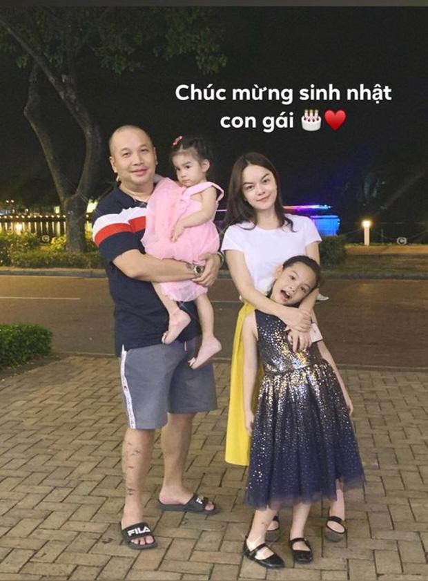 Phạm Quỳnh Anh bất ngờ đăng ảnh gia đình hạnh phúc, cặp vợ chồng đình đám ngày nào có thể tái hợp?-2