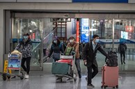 Lộ trình di chuyển tại Hạ Long của 4 du khách nước ngoài nhiễm Covid-19