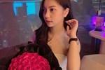 Quang Hải bỏ theo dõi loạt người yêu tin đồn - kể cả cô chủ tiệm nail, toàn tâm toàn ý yêu lại Nhật Lê từ đầu?-5