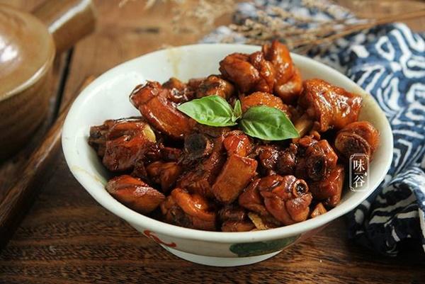 Cách kho thịt gà chuẩn vị vạn người mê, ăn bao nhiêu cơm cũng vẫn cứ thòm thèm-8