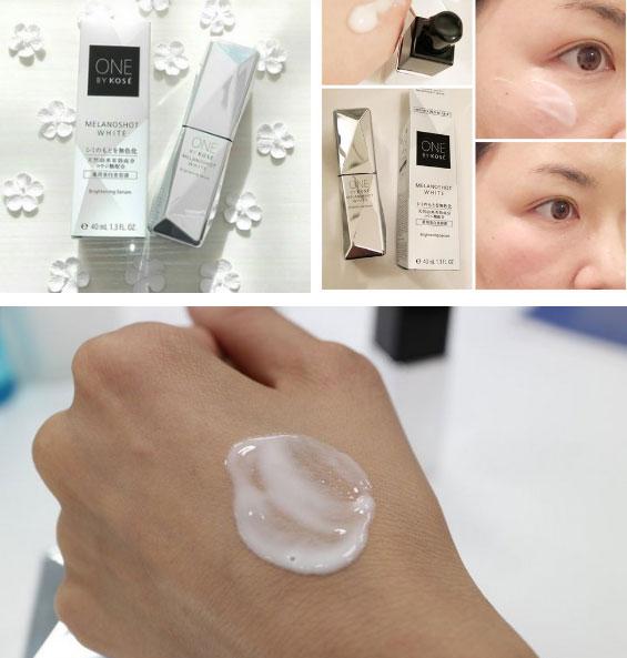 4 loại serum được phái đẹp Nhật tôn vinh là tinh hoa trị thâm nám, trong đó có một loại giá chỉ hơn 200k cực kỳ quen mặt-4