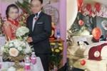 Đêm tân hôn, chú rể líu lưỡi nói hoa là hoa hồng, không phải hoa sen, cô dâu liền đập tan bình bông rồi xốc váy chạy về nhà-3