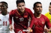 Chính thức hoãn vòng loại World Cup 2022 ở châu Á vì Covid-19, tuyển Việt Nam có lịch thi đấu mới