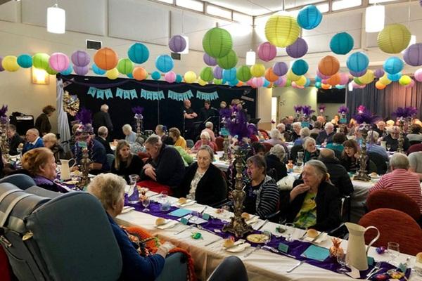 Bữa tiệc mang mầm bệnh biến viện dưỡng lão thành ổ dịch lớn nhất nước Mỹ, nơi 16 người đã thiệt mạng vì nhiễm virus corona-2