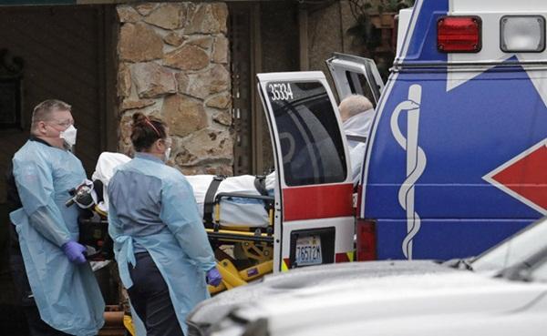 Bữa tiệc mang mầm bệnh biến viện dưỡng lão thành ổ dịch lớn nhất nước Mỹ, nơi 16 người đã thiệt mạng vì nhiễm virus corona-5
