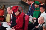 Báo Mỹ: Nữ hoàng Anh được cho là khẩn cầu Hoàng tử Harry rời bỏ Meghan Markle để cứu lấy tất cả mọi người-2