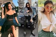 Sở thích du lịch đắt tiền của hội con nhà giàu Việt