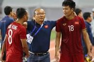Vòng loại World Cup 2022 bị hoãn: Việt Nam hưởng lợi, Thái Lan hụt mất 'cơ hội vàng'