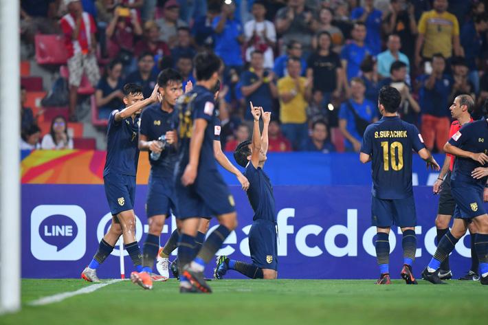 Vòng loại World Cup 2022 bị hoãn: Việt Nam hưởng lợi, Thái Lan hụt mất cơ hội vàng-3