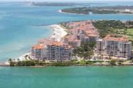Hòn đảo dành cho giới siêu giàu: Cát trên bãi biển được nhập khẩu từ nước ngoài và cư dân đều có thu nhập trung bình từ 50 tỷ/ tháng